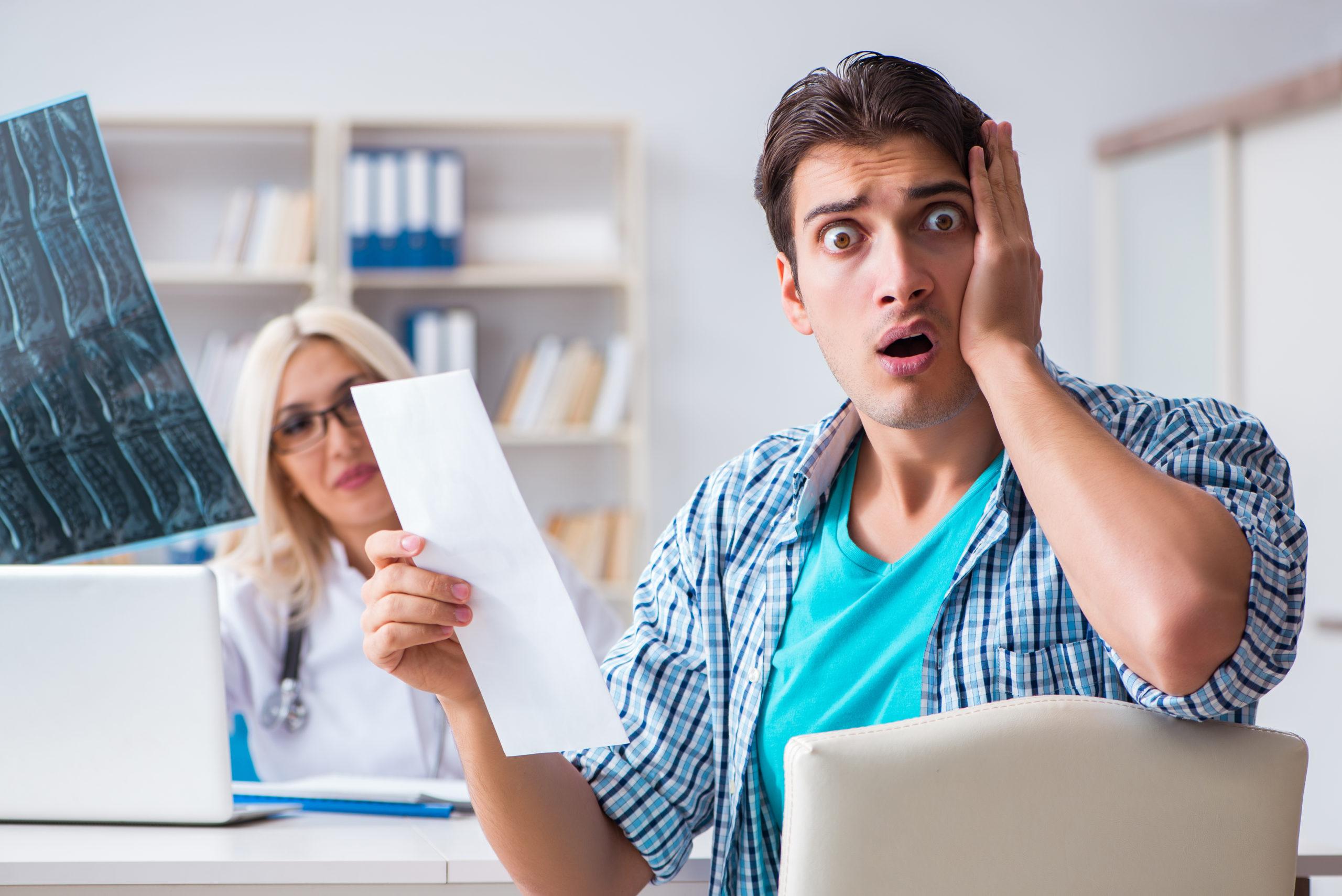 balance billing surprise medical bill cost